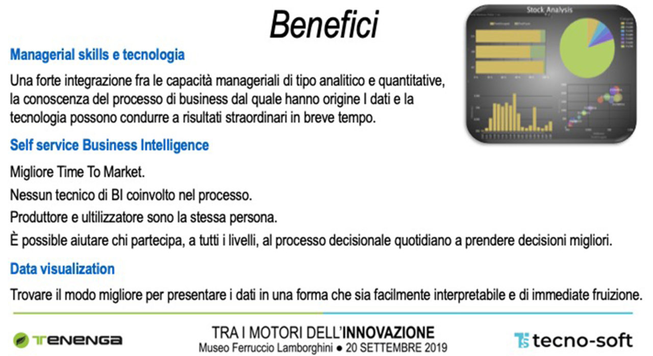 Big data e analytics Zanetti