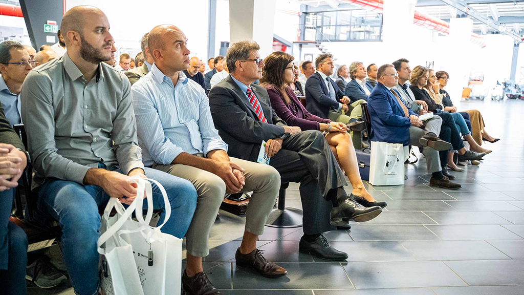 industria smart evento