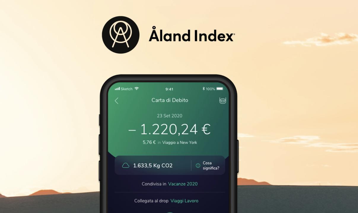 L'Alan Index alla base del progetto Doconomy