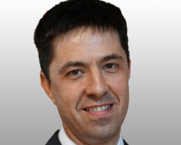 Federico Nardone, CEO dell'azienda udinese Effedi Automation