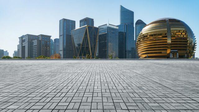 Alibaba fabbriche smart
