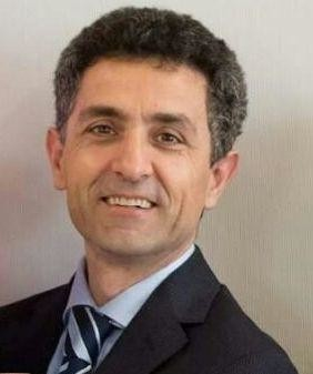 Paolo Crosta, Head of Innovation LAB & Research Program in Italtel