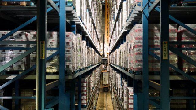 supply chain tecnologie avanzate