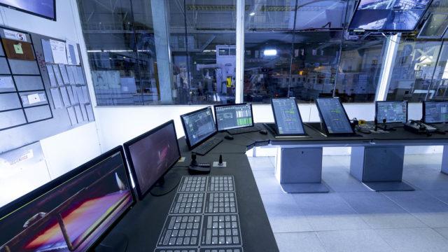 digitalizzazione processi industriali
