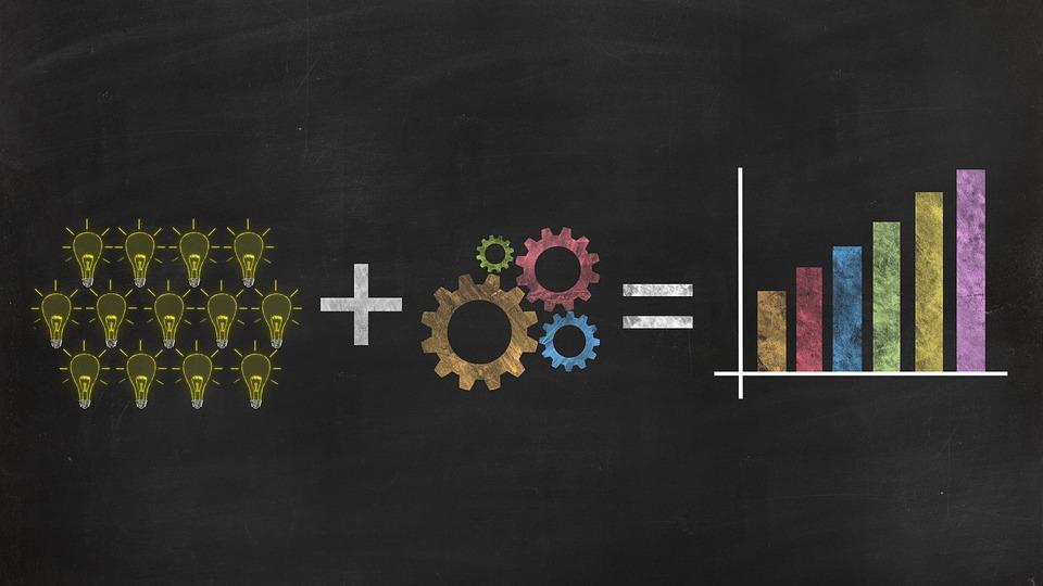 Successo, Strategia, Business, Soluzione, Marketing