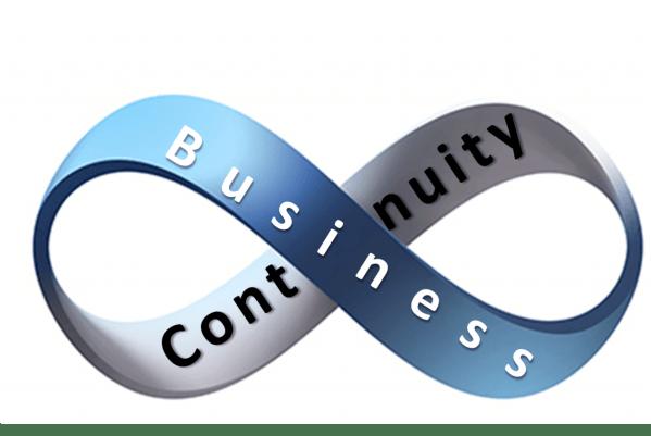 business continuity - industria 5.0