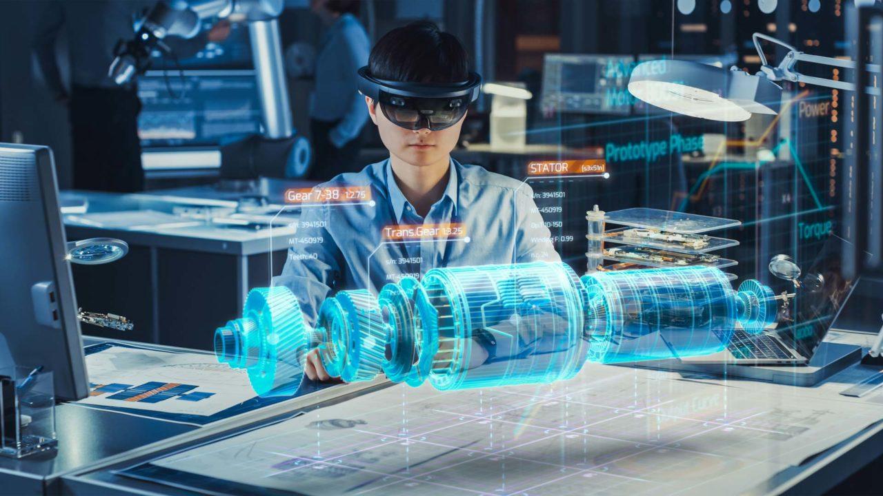 Business-Model-Engineering, industria 5.0